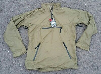 Rare New British Army UKSF Keela Thermal Buffalo Type Smock SAS Special Forces