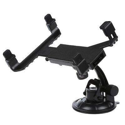 """Car Mount Windshield Suction Cup Holder for 8-14"""" iPad/Tablet PC/GPS D2P3"""