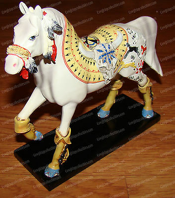 Sundancer (Trail of Painted Ponies by Westland, 12278) 1E / 0837