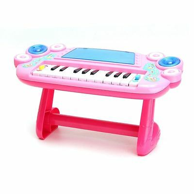 NEW Baby Musical Grand Piano Toy Electronic Developmental Educational Game Kids
