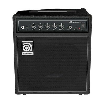 Ampeg BA108V2 1x8 Bass Combo Amplifier (NEW)