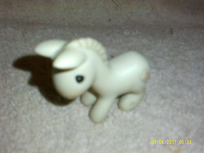 Precious Moments* DONKEY Collectible*Vintage