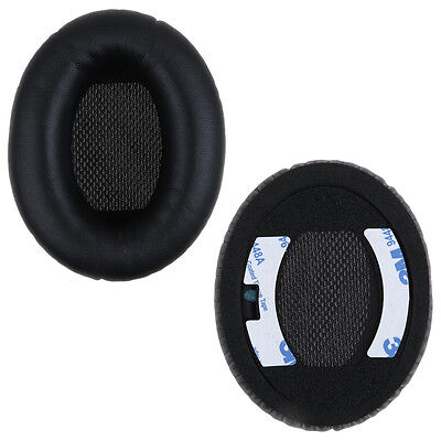 Replacement Earpads/Ear Pads/Cushion For Bose QuietComfort QC15 QC2 Headphones