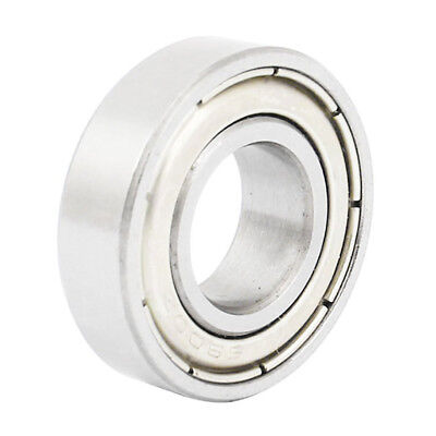 6900Z 10 x 22 x 6mm Metal Shielded Sealed Deep Groove Ball Bearings CP