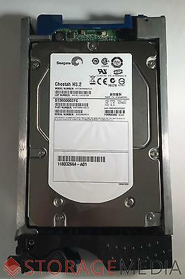 Hard Drive Seagate 600Gb 10K 16Mb Sas Cheetah 3.5In