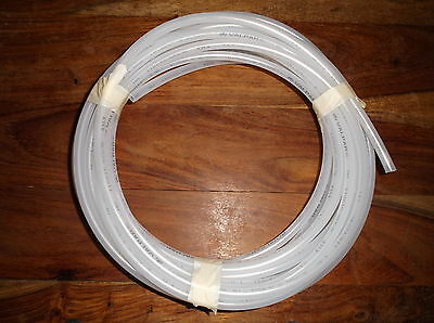 MDP beer line pipe 10 mtrs pack, pick and mix 3/8 & 3/16