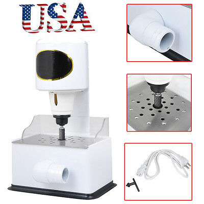 【USA】 Dental Grind Inner model Arch Trimmer Trimming machine Equipment 100W FDA