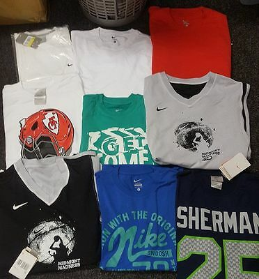 NEW Wholesale 2600 Sports Wear Items Mens Ladies Nike
