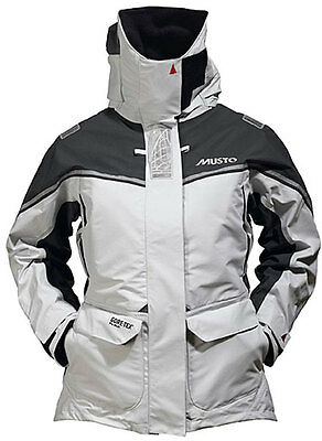 "Ladies Musto ""SM151W2"" MPX ""Offshore"" Womens Jacket. GORE-TEX ""BNWT"" RRP £450"