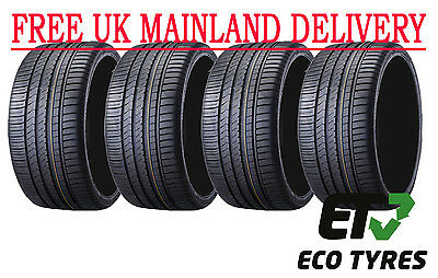 4X Tyres 255 45 R18 103W XL House BRAND C C 71dB ( Deal of 4 tyres)