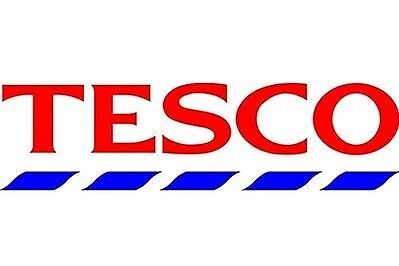 £22 Tesco Money Off Vouchers/Coupons with £40 weekly spend (over 6 weeks)