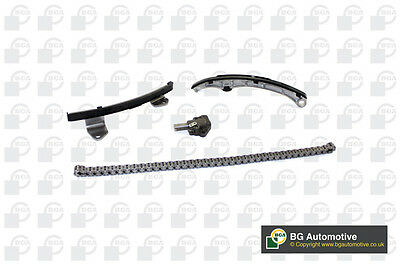 Timing Chain Kit fits MAZDA 3 1.3 03 to 09 BGA Genuine Top Quality Replacement