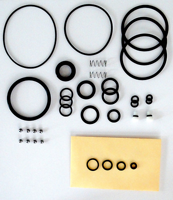 REBUILD KIT: Evinrude Johnson Trim Tilt 25 35 40 48 50 HP 1989-2004 ~ 435567 ++