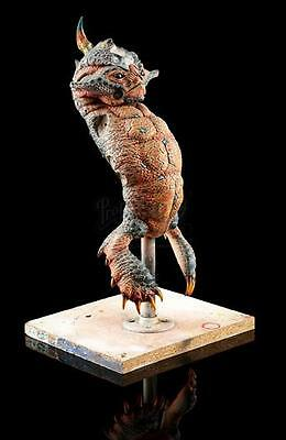 Men in Black 3  Rick Baker Spiky Bulba Alien Maquette Prop Store