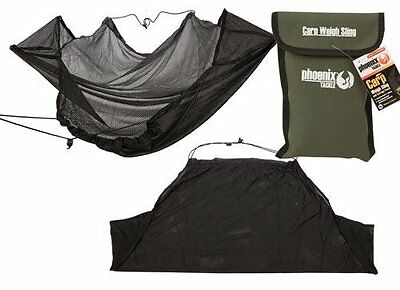 Phoenix Tackle Carp Weigh Sling & Storage Pouch