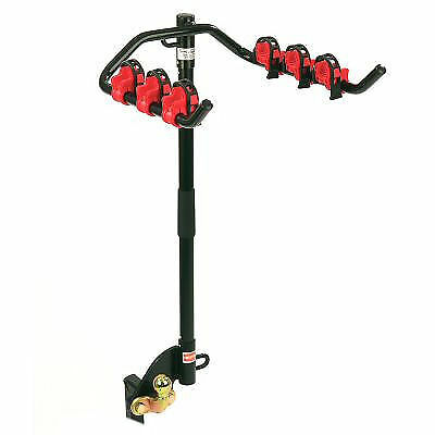 Witter zx89 Towbar Mounted 3 / 4 Three / Four Bike Cycle Carrier ZX89