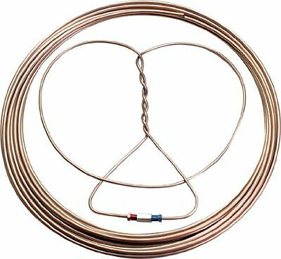 "S.u.r. And R Auto Parts BR-EZ100-100 Easy Bend 3/16"" Brake Line (brez100100)"
