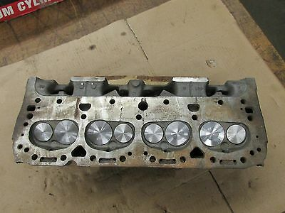 1963 Corvette SBC 327 461X Hump Head Fresh 3782461 461 X  F-22-2  Single Head
