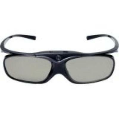 Viewsonic Pgd-350 3d Glasses - For Projector - Shutter - 26.25 Ft - Lcd -