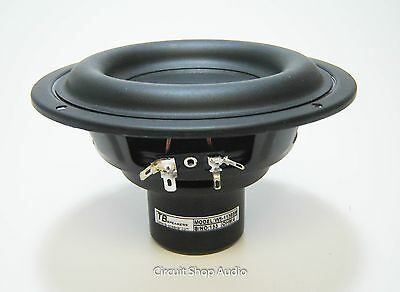 "Tang Band W5-1138SM 5 1/4"" Neo Subwoofer -- TX2"