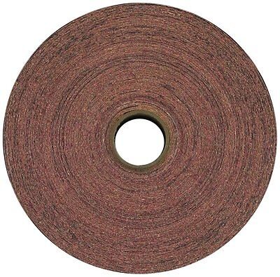 3m Company 3M-1688 Red Abrasive Stikit Sheet Roll, 2-3/4in X 25 Yd, P80
