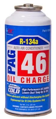 Fjc, Inc. 9242 Pag 46 Oil Charge With Extreme Cold