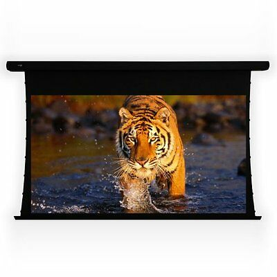 """Elunevision Reference Electric Projection Screen - 92"""" - Reference 4k"""