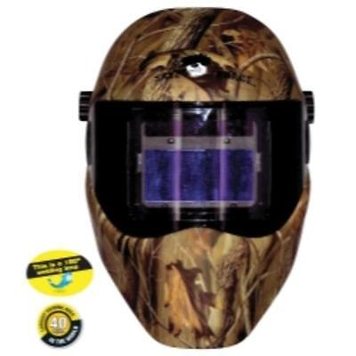 Rfp Helmet 40vizi4 Series Warpig (3011704)