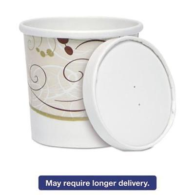 Solo Cups KHB12A-J8000 Flexstyle Double Poly Food Combo Packs, Paper, Symphony