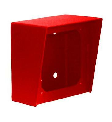 Viking VE-5X5-RD Surface Mount Chassis 5x5 Red (ve5x5rd)