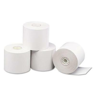 "Pm Company 05329 Direct Thermal Printing Thermal Paper Rolls, 2 5/16"" X 209 Ft,"