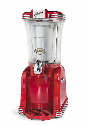 Nostalgia Electrics Retro Series Slush Drink Maker (rsm650)