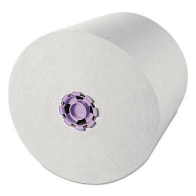 Scott Essential Hard Roll Towels - 950 Ft - 950 Sheets/roll - White - (02001)