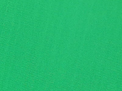 Green archery netting 4m x 3.5m (approx) plain edge **marked stock**