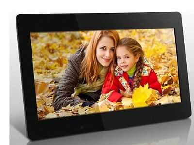 """Aluratek 18.5 Inch Digital Photo Frame With 4gb Built-in Memory - 18.5"""" Lcd"""