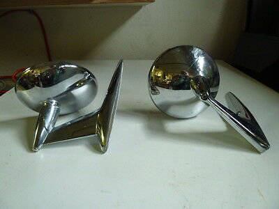 1949-1951 Ford Side Mirrors