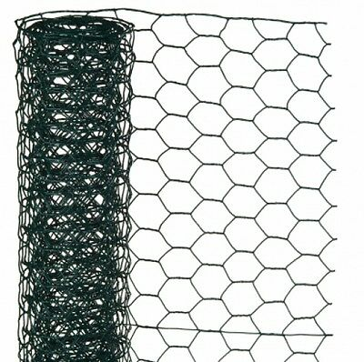 Nature Wire Mesh 0.5x5 m Green 6050235