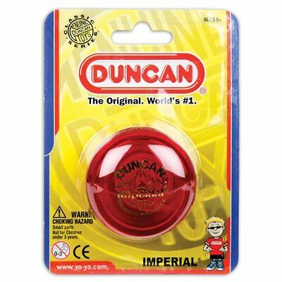 Duncan Imperial Yo Yo colour varies