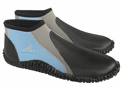 Adult Beach and Warm Water Diving  Boots ( Ex Display Bargain)