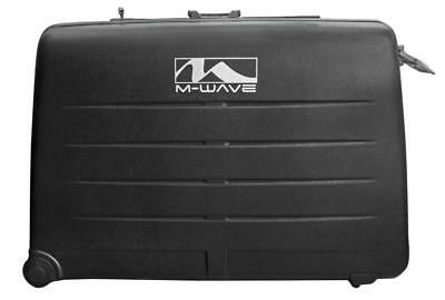 Bicycle transport case rotterdam trolley M-Wave transport
