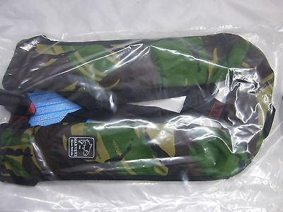 Harveys Camouflage Pattern Automatic 150N Gas Lifejacket