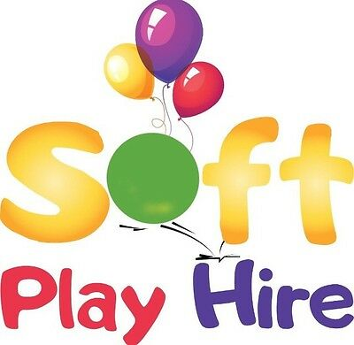 Soft Play Business and Equipment For Sale