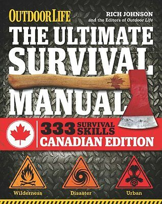 Eloise the ultimate edition 398 picclick the ultimate survival manual canadian edition outdoor life urban adventure w fandeluxe Images