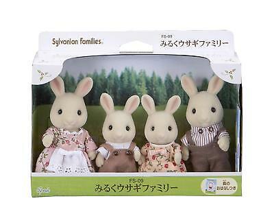 Sylvanian Families FAIRY TALE THEATER DOLL SET Epoch Calico Critters