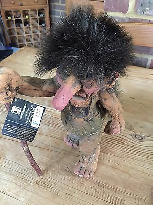 Nyform Trekking Troll - Larger Model - Discontinued With Tags