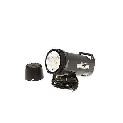 Elinchrom Digital Style 1200RX 1200Watt/Second Monolight - SKU#885136