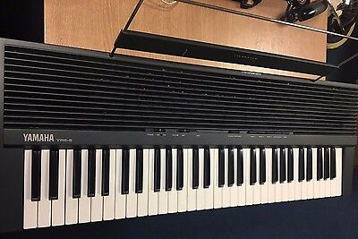 Yamaha YPR-8 Portable Piano Keyboard