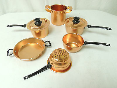 Plastic Toy Cooking Set  Thames hospice 107R1