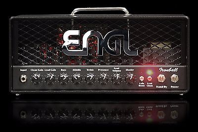 Engl Ironball E606!*pure Tube Tone For Rock/metal Sounds!*summer-Sale!uvp 1135€