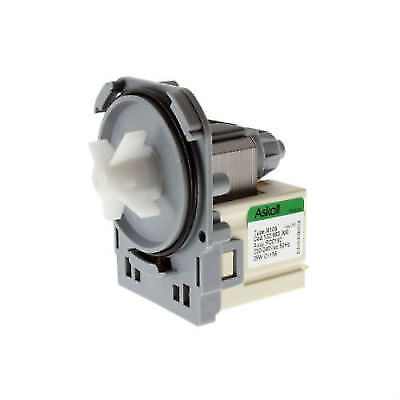 Genuine Zanussi AEG Electrolux Washing Machine Drain Pump Askoll M113 M109
